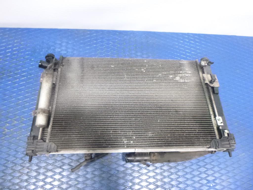 Części samochodowe :: Układ chłodzenia silnika :: Chłodnice :: Chłodnice wody