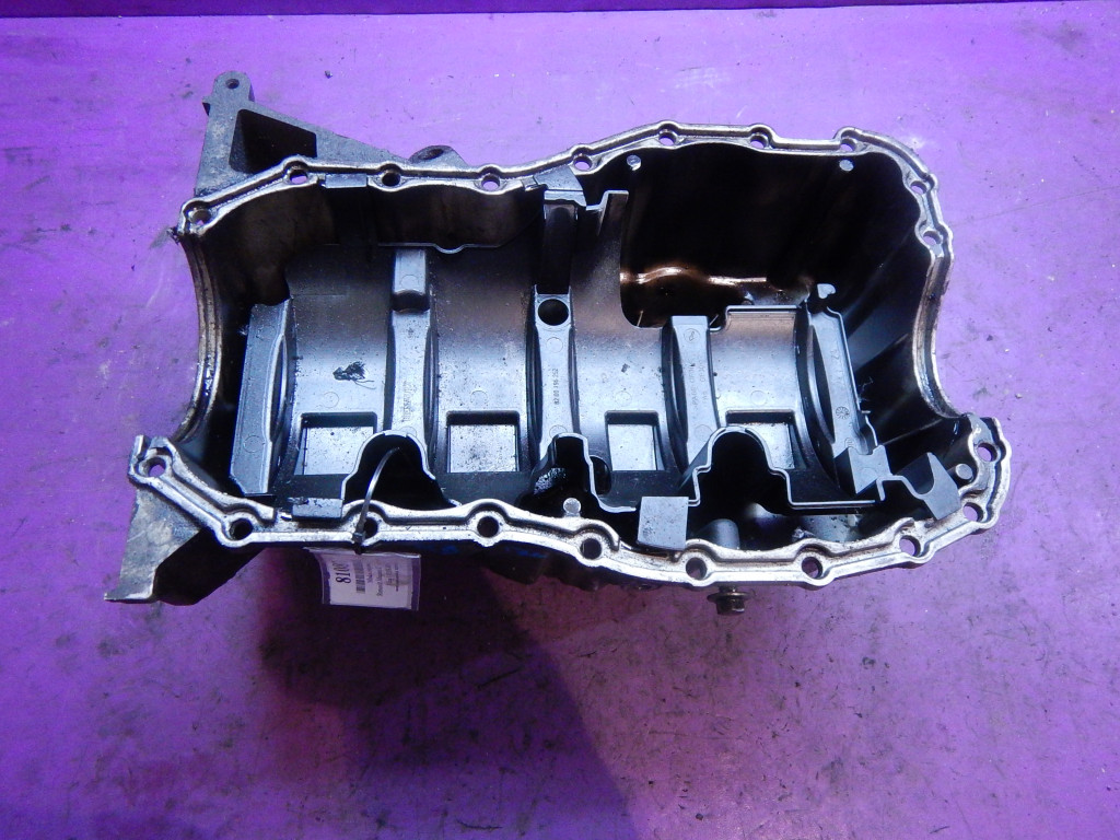 Części samochodowe :: Silniki i osprzęt :: Smarowanie silnika :: Miski olejowe
