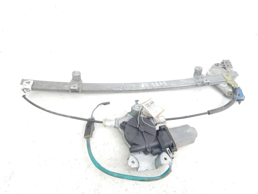 Części samochodowe :: Układ elektryczny, zapłon :: Wyposażenie elektryczne :: Podnośniki szyb