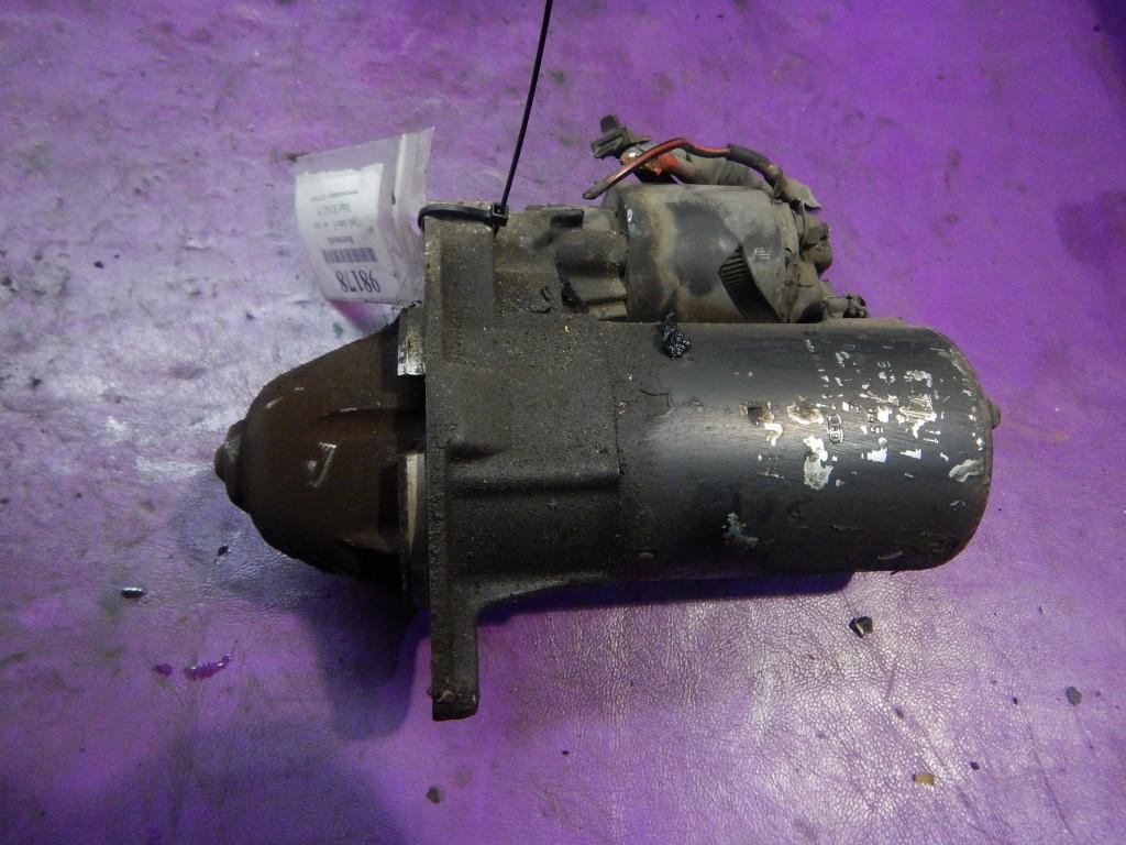 Części samochodowe :: Układ elektryczny, zapłon :: Układ elektryczny silnika :: Rozruszniki :: Rozruszniki kompletne