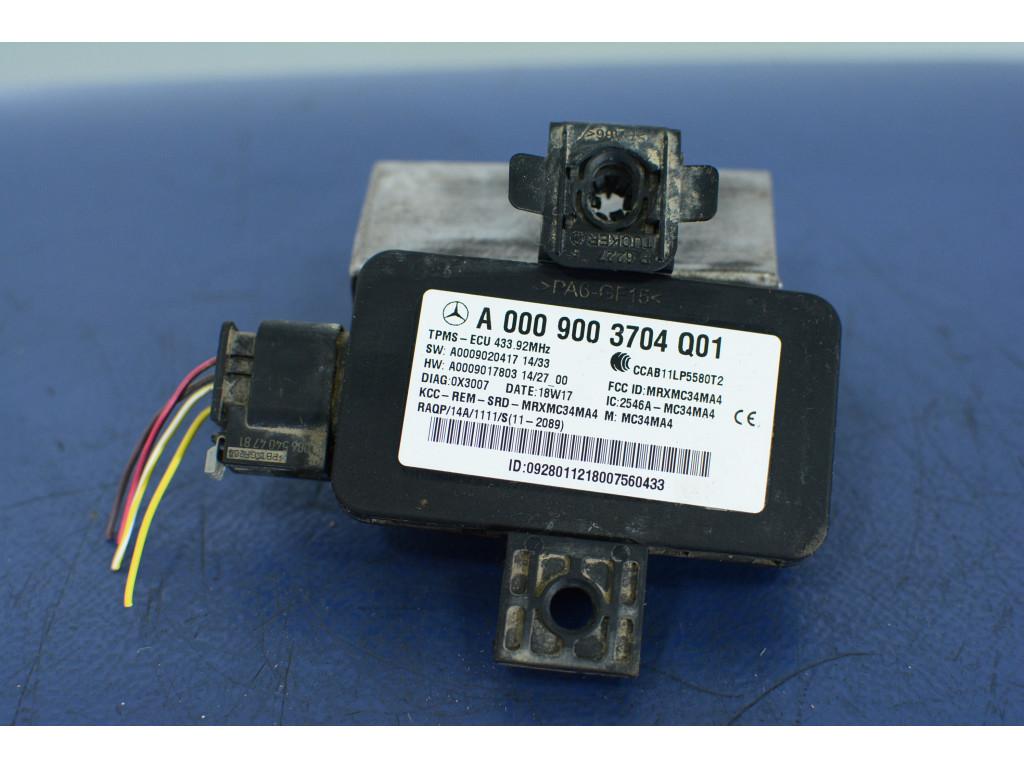 Opony i felgi :: Akcesoria :: Czujniki ciśnienia w oponach i programatory