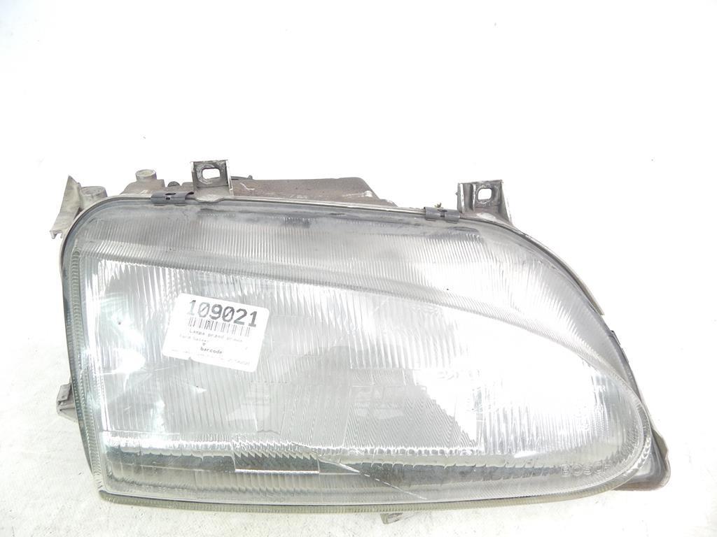 Części samochodowe :: Oświetlenie :: Lampy przednie i elementy :: Lampy przednie